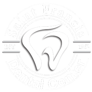 Saint Francis Dental Center Logo