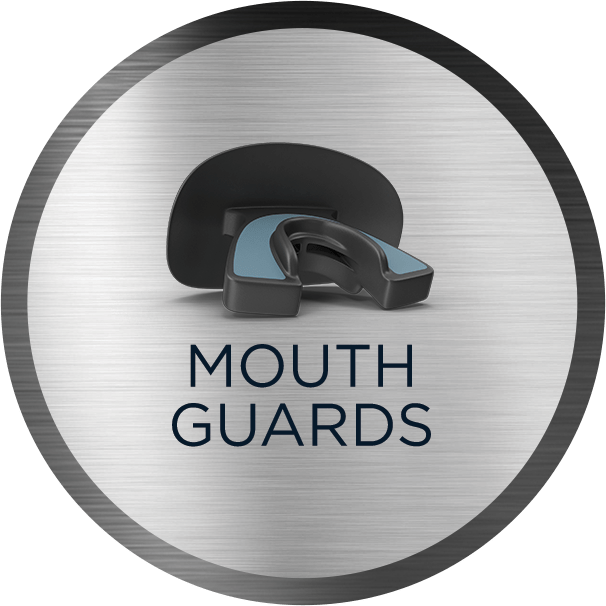 Mouth Guards | St. Francis Dental Center