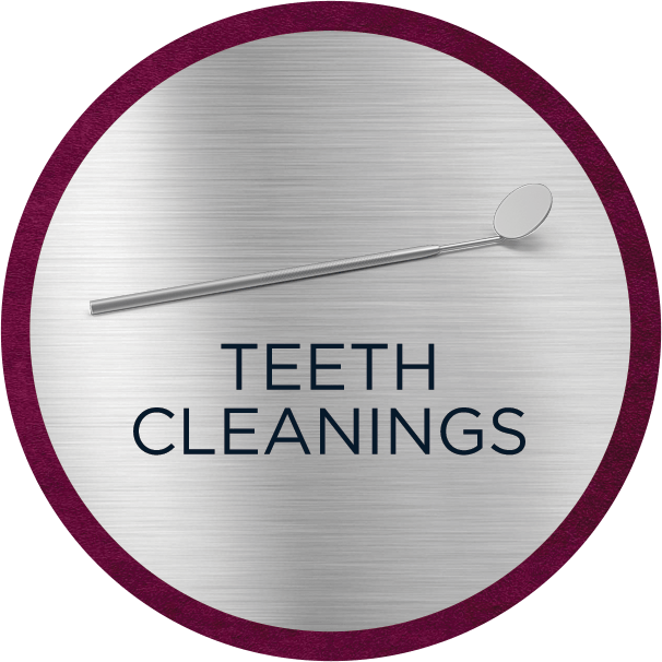 Teeth Cleanings | St. Francis Dental Center